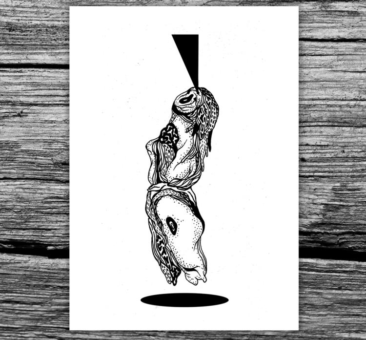 graphicdesign, illustration, art - giaime | ello