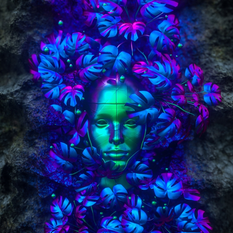 • Obsession Vision - surrealtheme42_041 - skeeva | ello