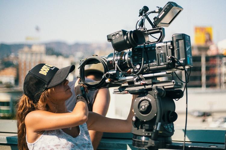 favorite part living Los Angele - losangelesfilmschool | ello