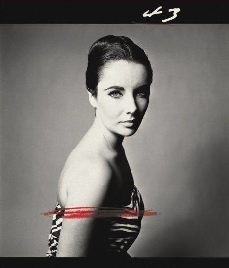 Liz Taylor Richard Avedon, 1965 - jc-arts | ello