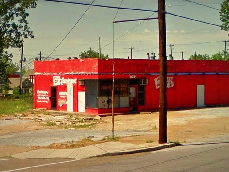 Chelsea Avenue, Memphis, Tennes - dispel | ello