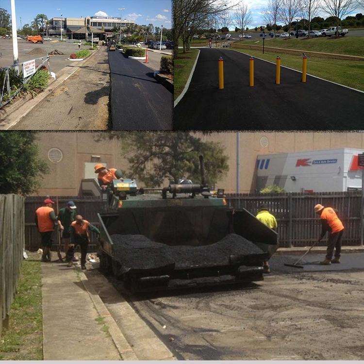 rural asphalt driveways home. t - enwonaustralia | ello
