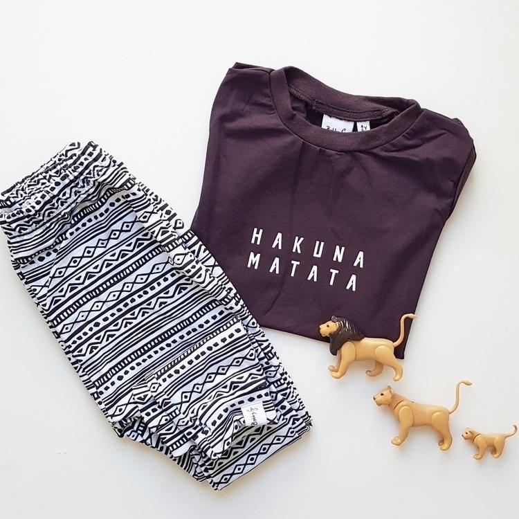 Gorgeous combination cute hakun - tlbclothing   ello