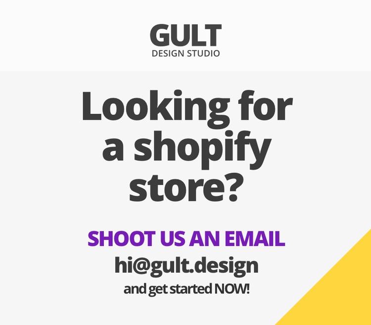 Gult CTA Campaign setup Website - gult | ello