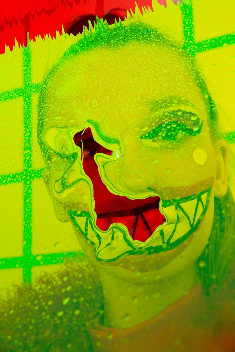 Danger Zone Stylist: Maggie Alp - justinatkins | ello
