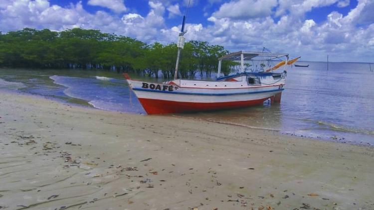 Amazon beach Photo Lipe Santos - lipeee | ello