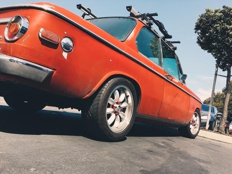 Faded - bmw, 2002, driveclassics - tramod | ello