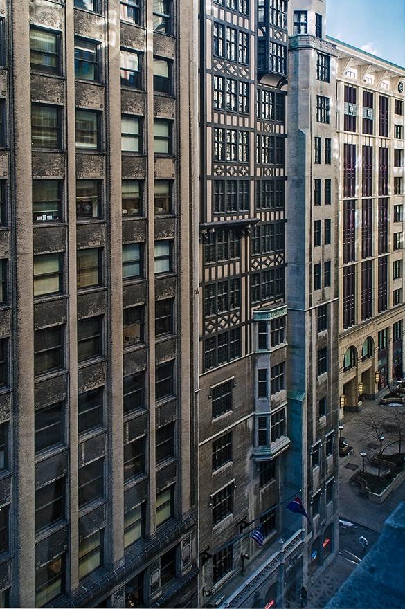 Wabash Ave. Jackson, Chicago, I - photostatguy | ello
