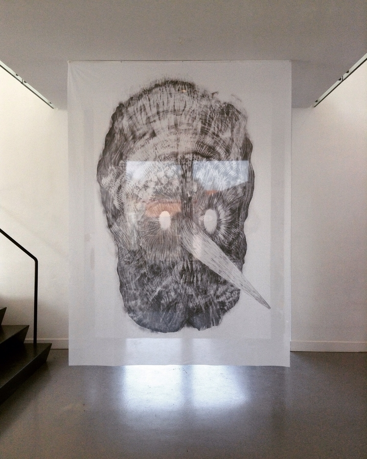 fiacielen, drawing, installationart - studiofiacielen | ello