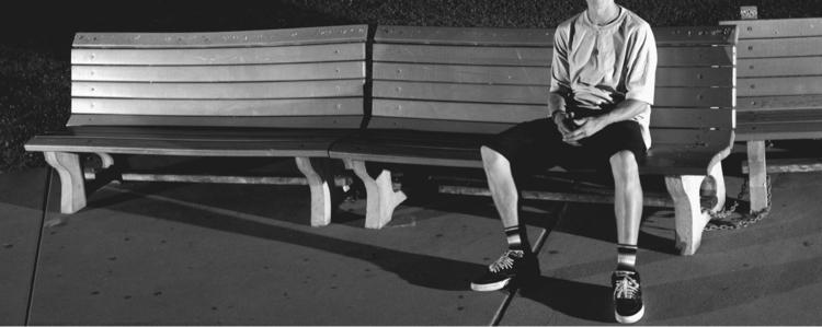 monochrome, photography - kevinbiram | ello