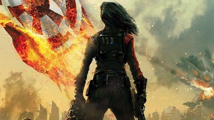 Read Review  - InfernoSquad, StarWars - scifiempire | ello