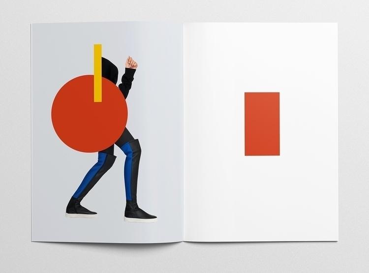 Art Direction / Graphic Design  - benjamin-savignac   ello
