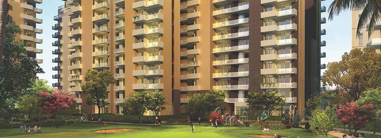 Buy affordable 4 BHK Apartment  - sushmagrande | ello