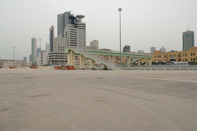 2017, City Kuwait - adrianopimenta   ello