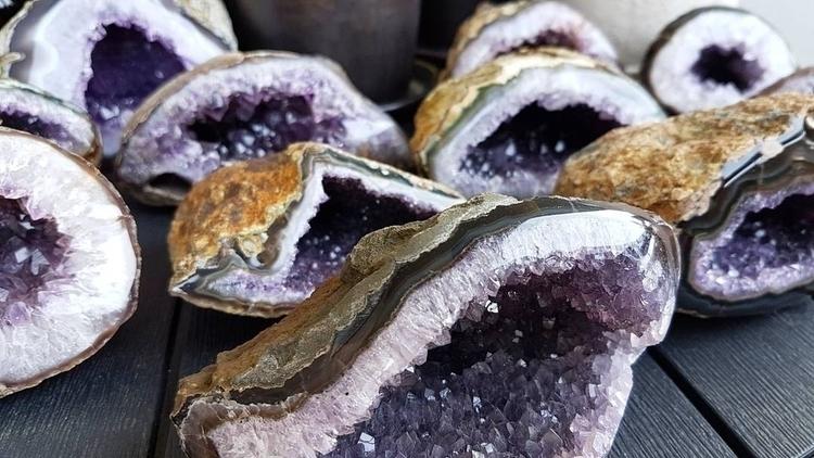 Amethyst Update live!!:purple_h - jimajeen | ello