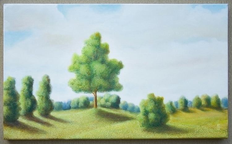 parser oil acrylic ink canvas 5 - drgutman | ello