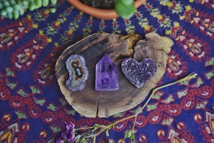 Amethyst love sale! Click link  - theeancients | ello
