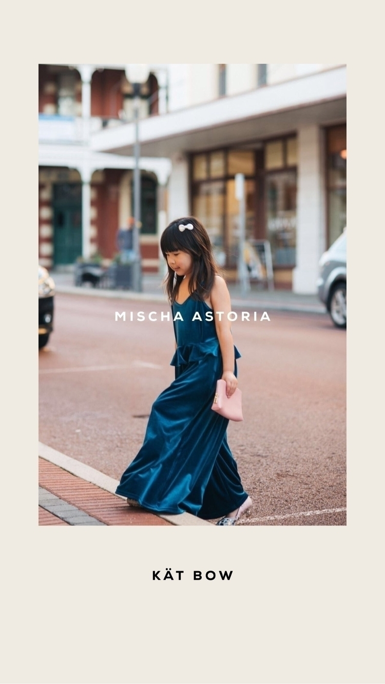 mini_style_trends, hairaccessories - mischaastoria | ello