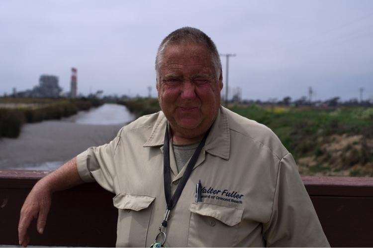Walter Fuller, steward Ormond B - talyo | ello