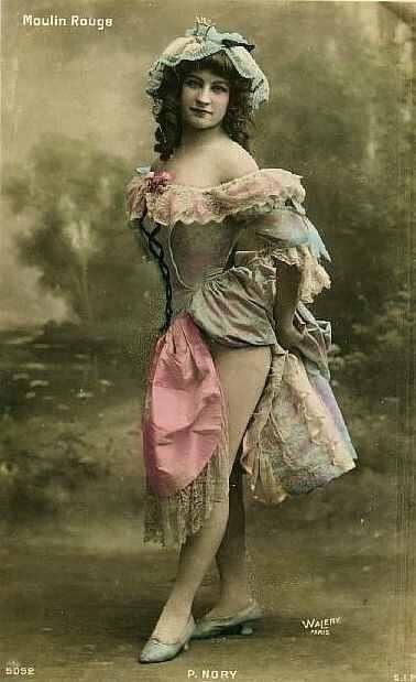 fashion, vintage, Victorian - victorianchap | ello