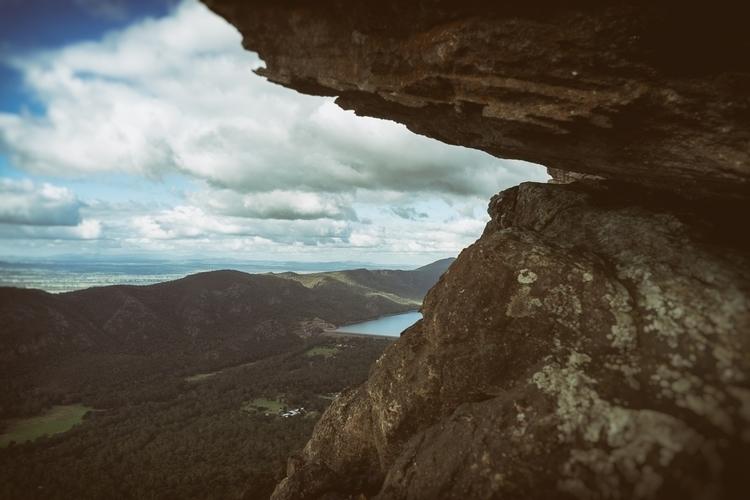 Bellfield high point hike, time - garylight   ello