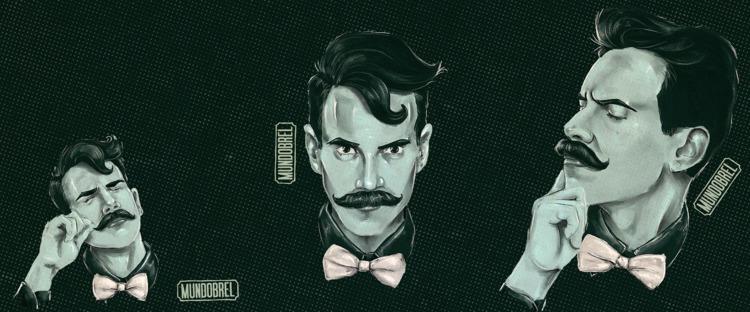 Breleleu • Mundobrel - illustration - mundobrel | ello