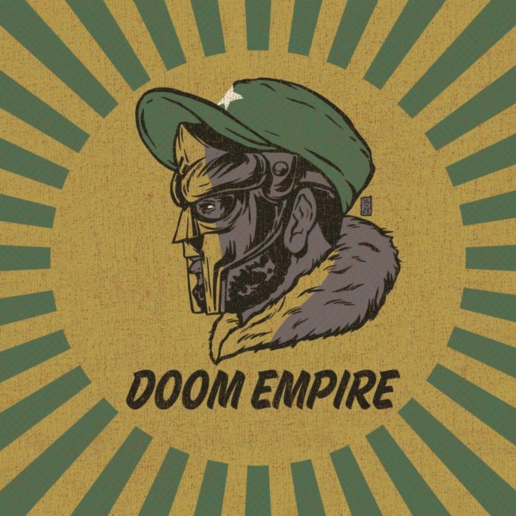 Doom Empire - illustration - thomcat23 | ello