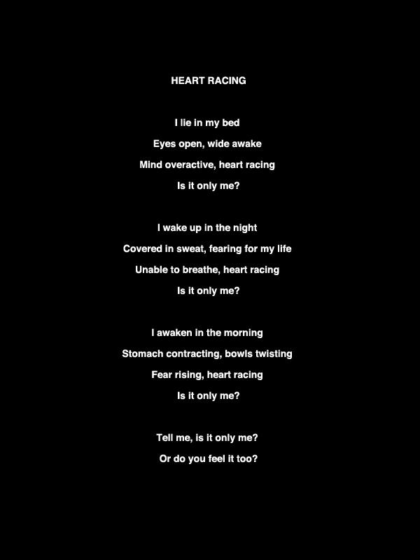 poetry, panic - hi_fny | ello