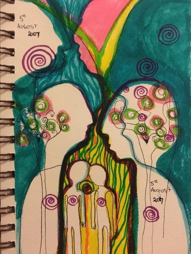 Open Book Journaling Planting t - arnabaartz | ello