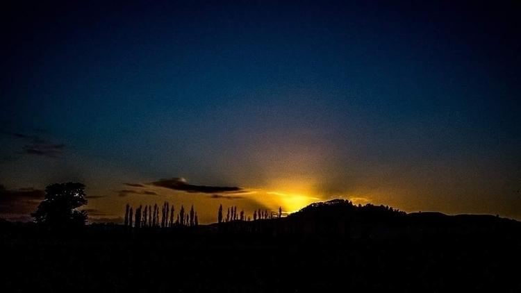 pukemoremore sunrise reprised - landscape - deanmcleod   ello