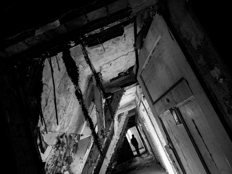 photography, bw, blackandwhite - fnyfly | ello