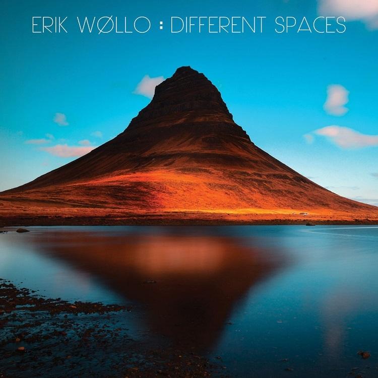 review Spaces 2xCD Erik Wøllo W - richardgurtler | ello