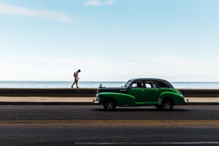 Havana, Cuba - mrbrodeur | ello