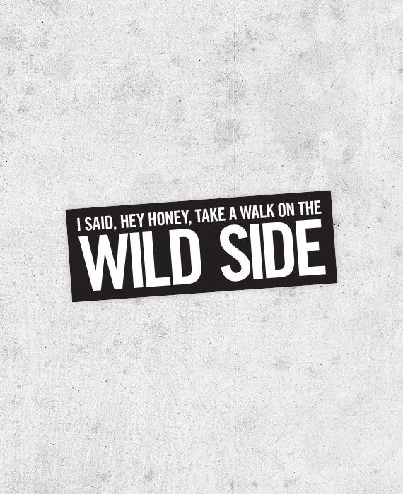 Lou Reed - izziefirulete | ello