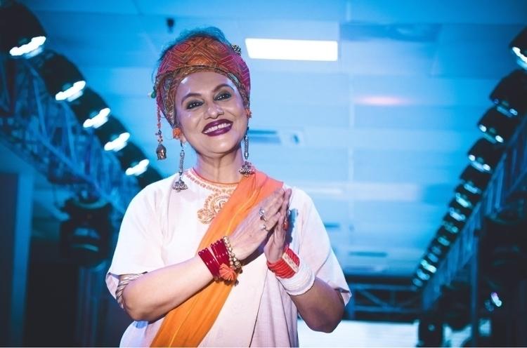 Alokananda Roy Calcutta 2017 |  - isukantapal | ello