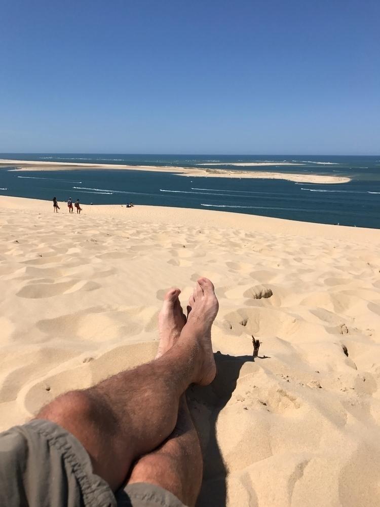 Chillin' Dune de Pilat - ms | ello