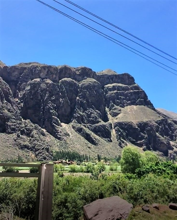 Peru, Pisaq, Quechua, Cusco, hatun - hatun | ello