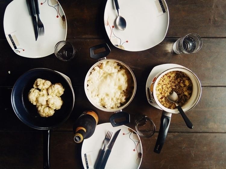 Blumenau day twelve. Cook. Watc - lucasfs7 | ello