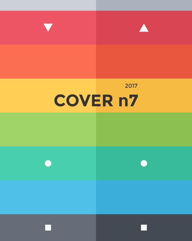 Cover design /  - valeriam | ello