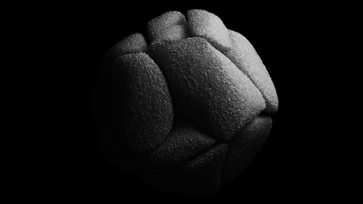 Abstract form | - abstractart, abstract - danielmedina3d | ello