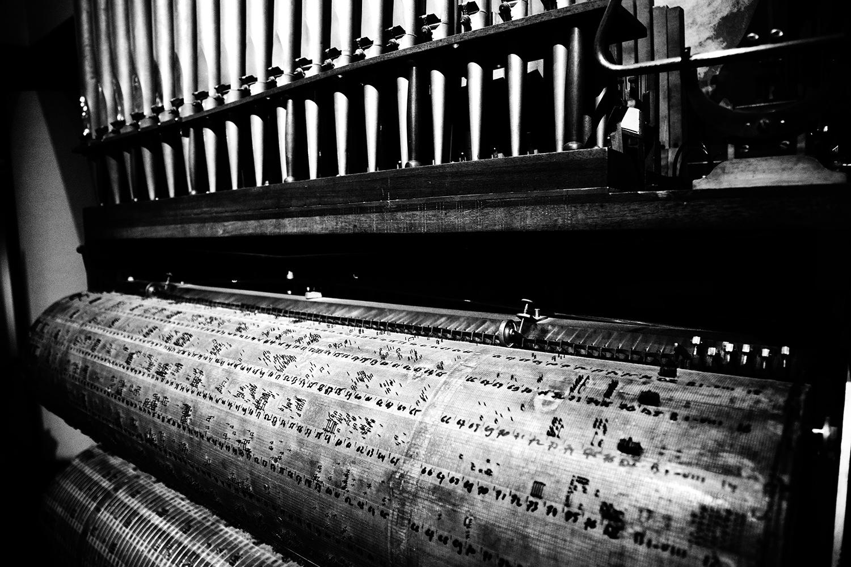 instrument, automat, museum - lorseau | ello