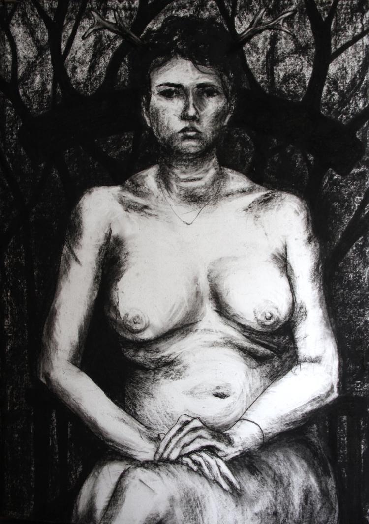 Mab Dark Dreaming № 10) Charcoa - lazcorp | ello