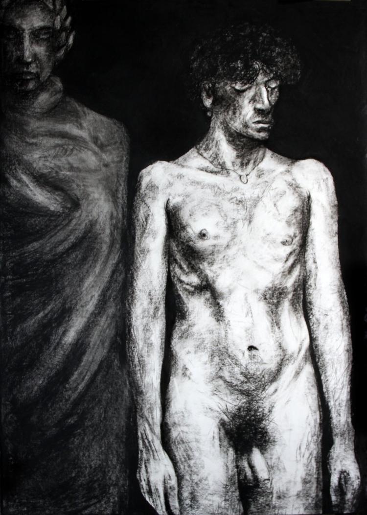 Antenora, Doré Dark Dreaming №  - lazcorp | ello