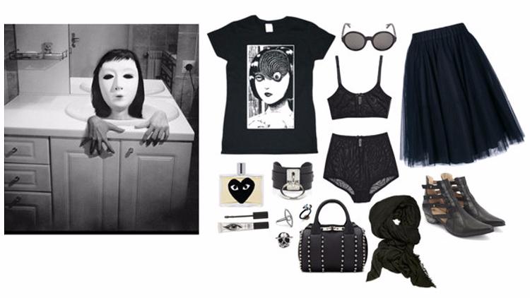 Unquiet | wear paranormal activ - mlleghoul | ello