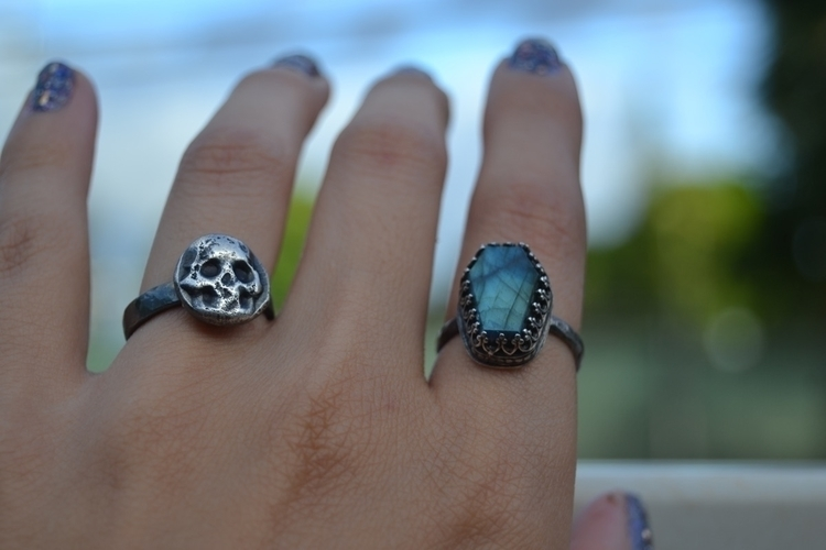 listed ring order. stones great - nightsunjewelry | ello