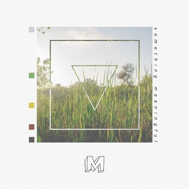 Mire — Meaningful [cover art - musicbymire | ello