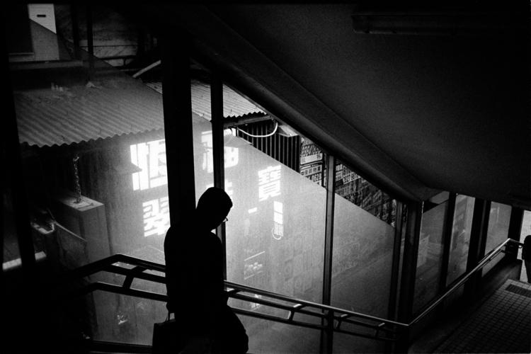 Hong Kong - suanlin | ello