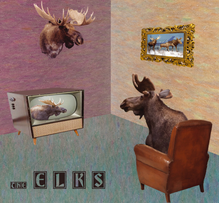 Elks • Liz Allbee / Kai Fagasch - mikroton | ello