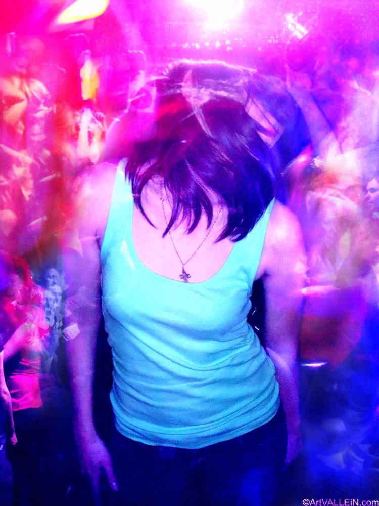 - Flow dance soul, body mind mu - vallein   ello