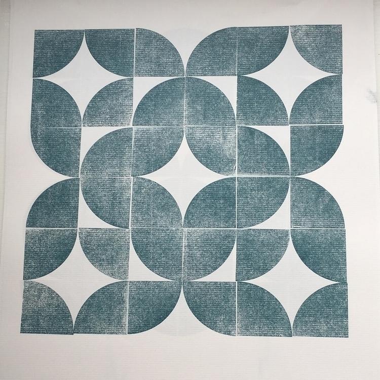 Acrylic mdf nice - Lasercut, modular - luckydarren | ello